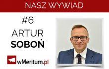 NASZ WYWIAD #6. Artur Soboń (PiS) o śmigłowcach, wycince drzew, Nowoczesnej, aborcji i TVP.