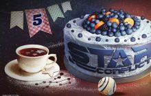 Kosmiczna epopeja, czyli Star Conflict świętuje swoje piąte urodziny!