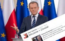Saryusz-Wolski zamiast Donalda Tuska na szefa RE?