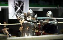 W najbliższy weekend Szczecin stanie się stolicą rycerstwa!