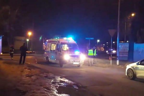 Wypadek kolumny rządowej z Beatą Szydo. Premier w szpitalu! [FOTO]