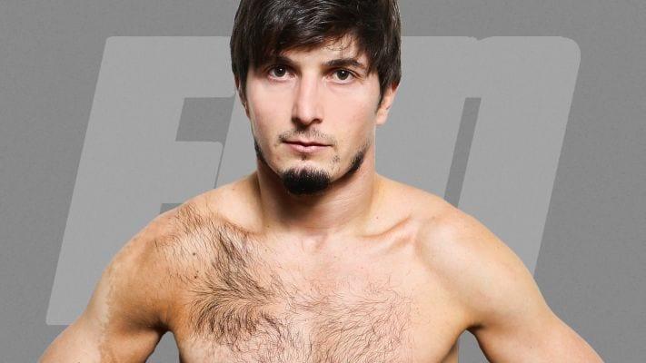 Oficjalnie: Kolejny czeczeński zawodnik członkiem dużej polskiej federacji MMA!