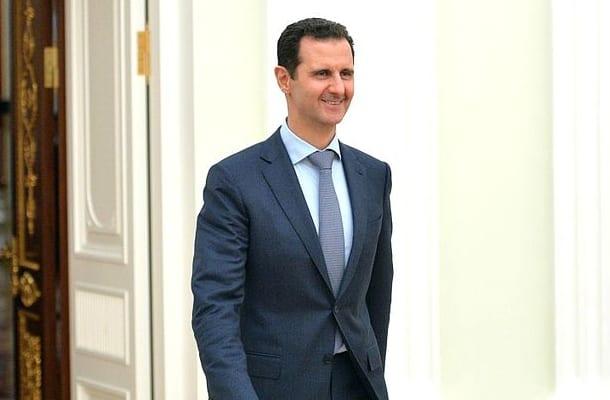 Al-Assad: