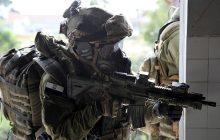 GROM walczy przeciw Państwu Islamskiemu w Syrii i Iraku!