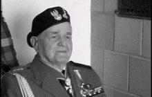 Zmarł płk Jan Kudła - żołnierz gen. Maczka oraz działacz podziemia niepodległościowego
