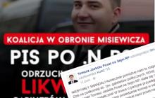 Projekt Kukiz'15 dot. likwidacji gabinetów politycznych odrzucony!