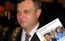 Dlaczego prezydent Sopotu nie obcina włosów?