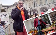 Sesja zdjęciowa w domu Kijowskiego. Internauci śmieją się z pewnego szczegółu... [FOTO]