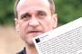 Prokuratura umorzyła sprawę tajemniczego wycieku danych kibiców Lechii.