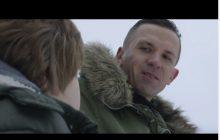Piękny klip Lukasyno. Raper promuje film