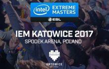 Znamy grupowych rywali Virtus.pro podczas Intel Extreme Masters Katowice 2017!