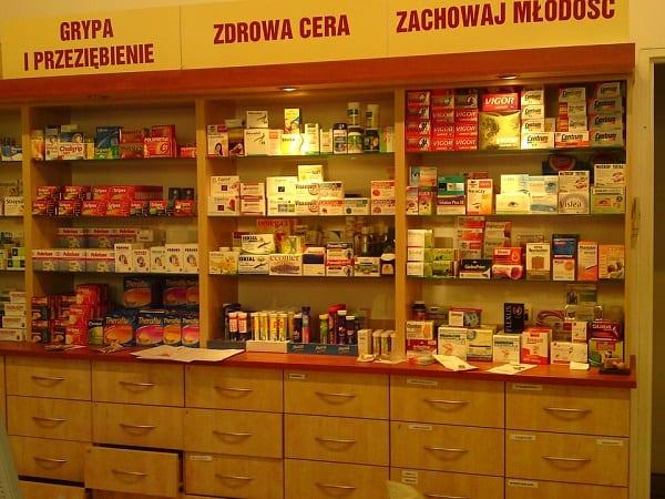Radziwiłł: Nowa ustawa Apteka dla aptekarza tylko dla nowych aptek