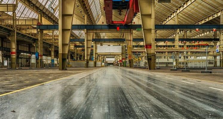 Polskie firmy rezygnują z chińskiego kierunku i zaczynają produkować w Polsce