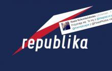 Atak hakerów na stronę TV Republika. Zarząd sugeruje, że to TVN.