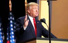 Twarde stanowisko Trumpa wobec aneksji Krymu