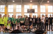 Radom: II edycja turnieju piłkarskiego