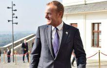 Za to Tusk może trafić do więzienia? Europoseł wylicza