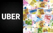 Żąda od Ubera 45 milionów euro. Powód? Starty związane z rozpadem małżeństwa
