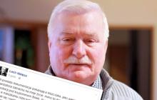Kolejne rewelacje Wałęsy.