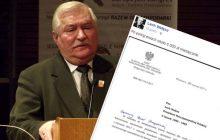Obniżka emerytury Lecha Wałęsy? Morawiecki: Już swoje pieniądze za donoszenie dostał