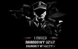 Marsze Pamięci Żołnierzy Wyklętych 2018 [PATRONATY]
