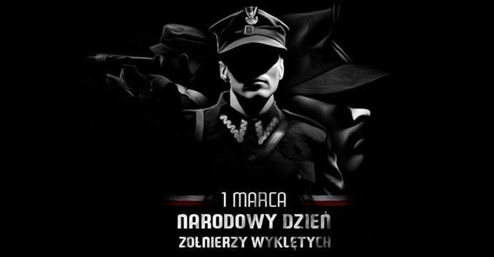Marsze Pamięci Żołnierzy Wyklętych 2017