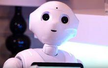Pierwszy robot z... obywatelstwem i aktem urodzenia [WIDEO]