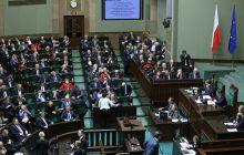 Stało się. PO złożyła wniosek o wotum nieufności dla rządu Beaty Szydło