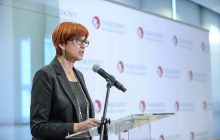 Rafalska: Liczymy, że to będzie kolejny miesiąc spadku bezrobocia