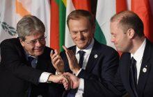 Waszczykowski sugeruje, że wybór Tuska na szefa RE był nielegalny.
