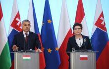 Ważne słowa Victora Orbana podczas wizyty w Polsce.