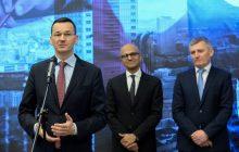 Mateusz Morawiecki zapowiada, że firmy o niższych dochodach zapłacą mniejszy podatek