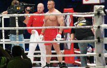 Wiadomo z kim Mariusz Pudzianowski zmierzy się podczas gali KSW na Stadionie Narodowym! To jego wieloletni rywal