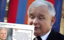 Jarosław Kaczyński zajął jasne stanowisko ws. obecności Polski w Unii Europejskiej!