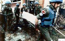 Bośniak skazany za zbrodnie wojenne