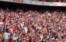 Lewandowski znów strzela, Arsenal skompromitowany po raz drugi!