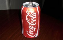 Ludzkie odchody w Coca-Coli! Szokujące odkrycie