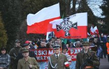 W Przeworsku odbył się I Marsz Pamięci Żołnierzy Wyklętych! [FOTO]