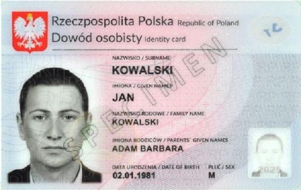 Ponad milion Polaków musi w tym roku wymienić dowód. Grożą wysokie kary