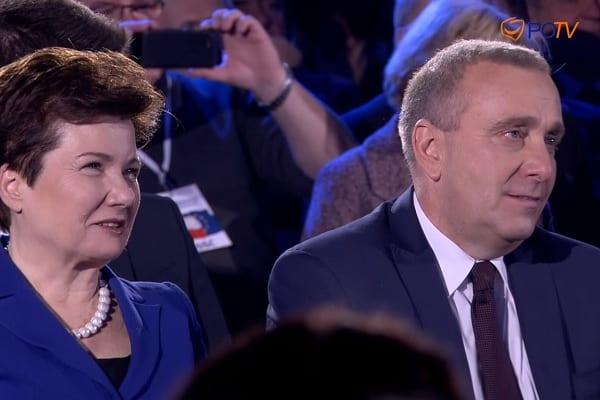 Pierwszy sondaż po wyborze Tuska. Ogromny wzrost poparcia dla PO, spadek PiS!