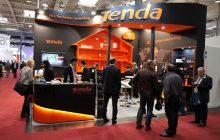 Wiele ciekawych produktów Tenda na targach CeBIT