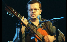 60 lat temu urodził się Jacek Kaczmarski.