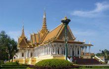 Kambodża musi spłacać dług wojenny? USA wysuwają żądania!