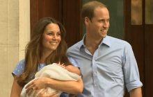 Wiadomo gdzie 4-letni książę George pójdzie do szkoły. I ile będzie ona kosztowała!