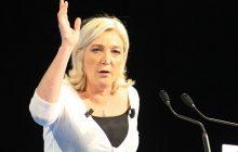 Le Pen chce demontować UE z Kaczyńskim? Mocna riposta: