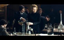 Film o Marii Skłodowskiej - Curie od dziś w kinach!