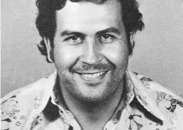 Syn Pablo Escobara: Mój ojciec współpracował z CIA i finansował walkę z komunizmem