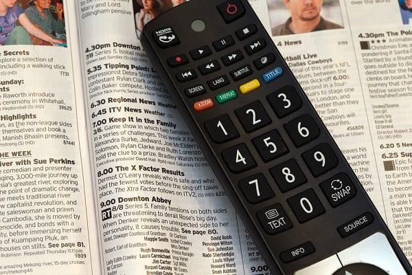 Telewizja hotelowa – coś więcej niż rozrywka