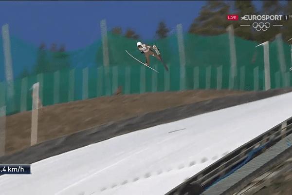 Rekord Polski Żyły i rekord świata Johanssona - zobaczcie fantastyczne skoki z Vikersund! [WIDEO]