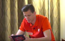 Wojciech Szczęsny komentuje internetowe hejty na swój temat.